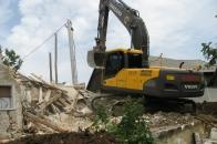 Predelava nenevarnih gradbenih odpadkov